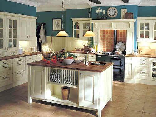 Cocina Delinia Toscane Blanco Ref 16988160: RG Coles, PWS Kitchen Department